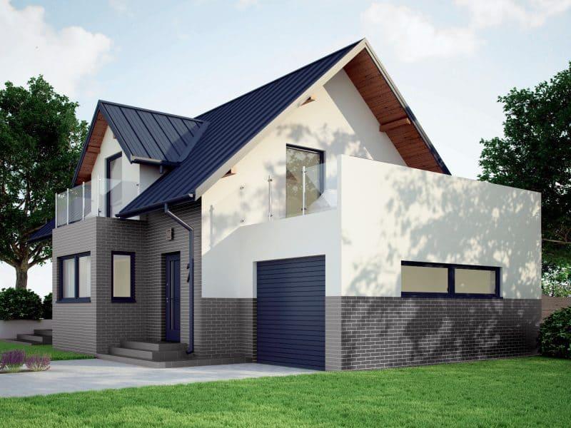 Термо-Дом выполняет профессиональный монтаж термопанелей что гарантирует утепление вашего дома и эстетичную облицовку